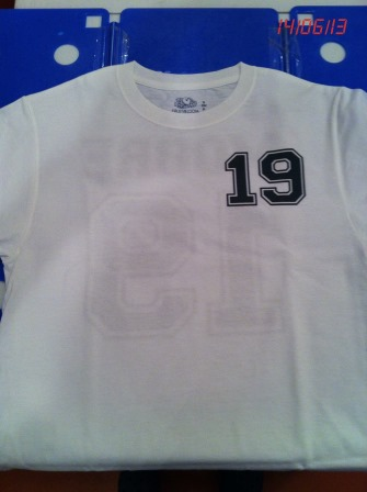 Direct to garment for Custom t shirts fast